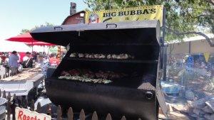 Big Bubba's Grill